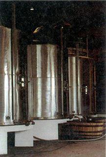 Красное вино. Производство (часть 4)