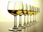 Белое вино. Производство
