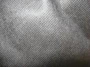 Мульчирование грунта черным волокном